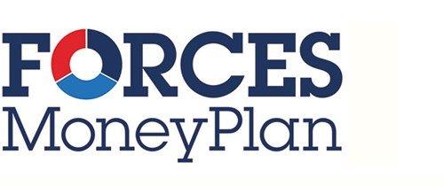 Forces Money Plan Logo